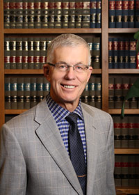 W. Bert Lammli, Probate Attorney in Norfolk, Nebraska