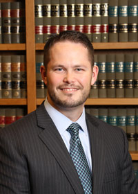 Shawn Beaudette, Estate Planning Attorney in Norfolk, Nebraska